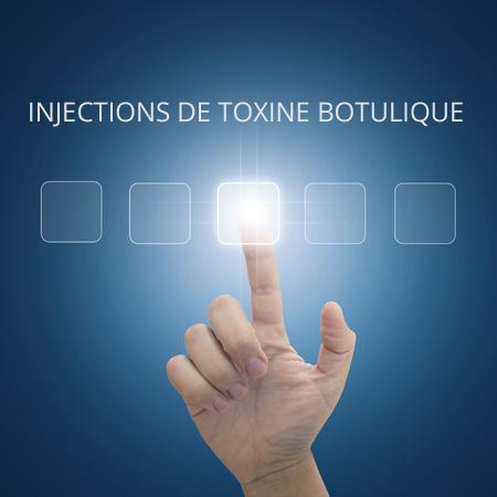 toxine botulique botox