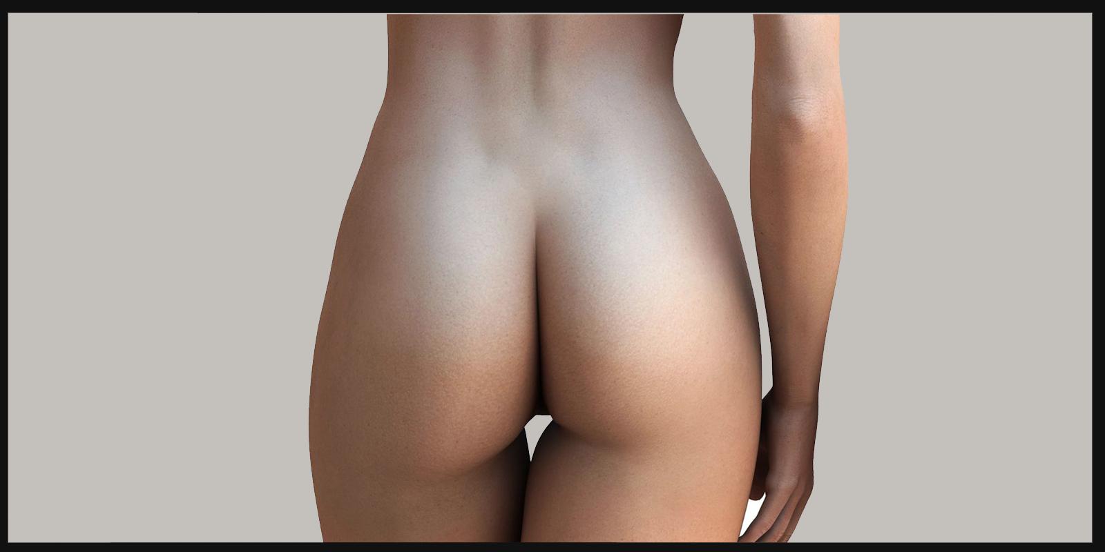 fesses lipofilling augmentation graisse lipomodelage