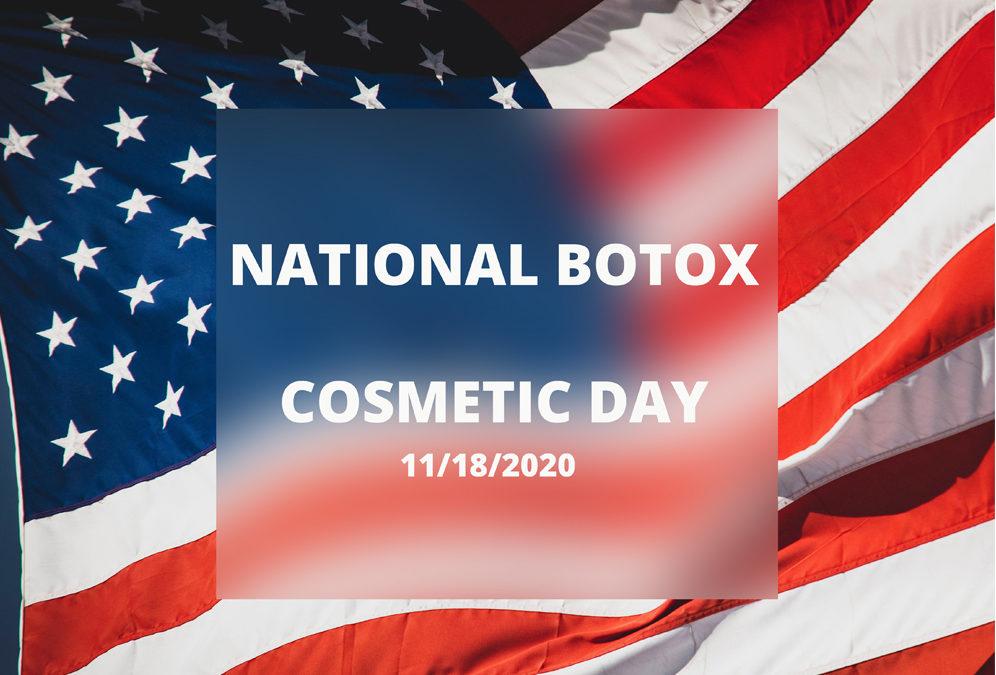 botox day usa