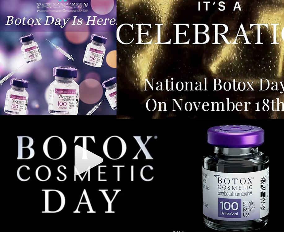botox day 2020
